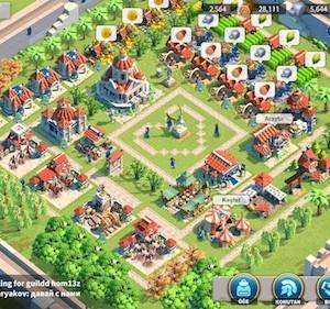 Rise of Civilizations Ekran Görüntüleri - 8