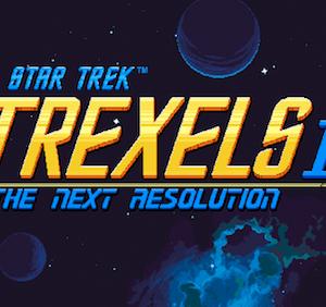 Star Trek Trexels 2 Ekran Görüntüleri - 1