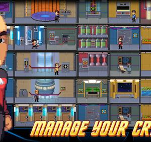 Star Trek Trexels 2 Ekran Görüntüleri - 2