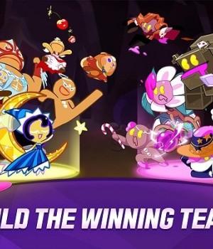 Cookie Wars 2 - 2