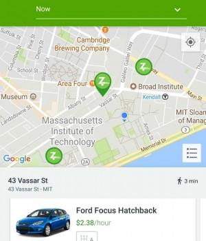 Zipcar 1 - 1