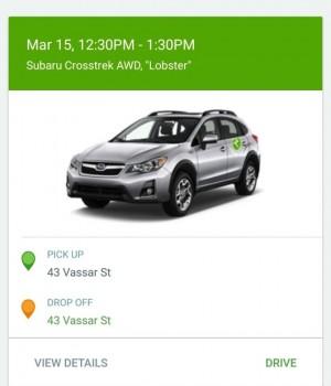 Zipcar 2 - 2