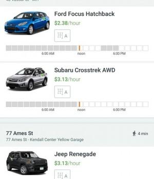 Zipcar 3 - 3