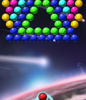 Bubble Shooter Galaxy Ekran Görüntüleri - 10
