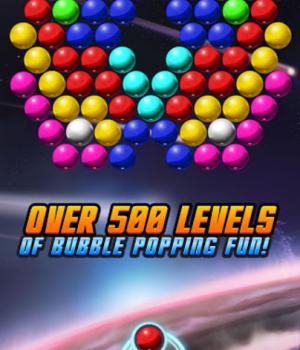 Bubble Shooter Galaxy Ekran Görüntüleri - 11