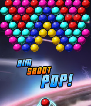 Bubble Shooter Galaxy Ekran Görüntüleri - 12