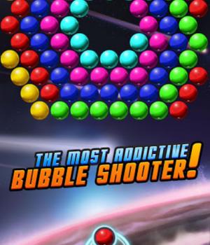Bubble Shooter Galaxy Ekran Görüntüleri - 8