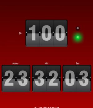 Final Countdown Ekran Görüntüleri - 7