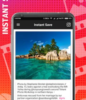 InstantSave Ekran Görüntüleri - 4