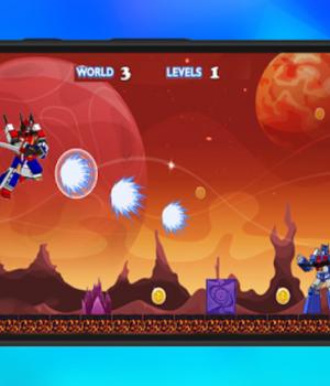Robot Fighting 2 Ekran Görüntüleri - 1