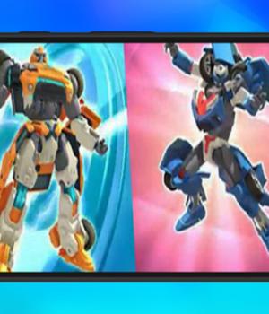 Robot Fighting 2 Ekran Görüntüleri - 3