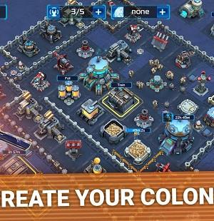 Clash & GO: AR Strategy Ekran Görüntüleri - 1