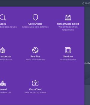 Avast Internet Security Ekran Görüntüleri - 4