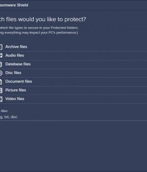 Avast Internet Security Ekran Görüntüleri - 6