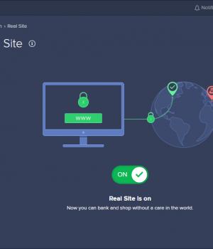 Avast Internet Security Ekran Görüntüleri - 7