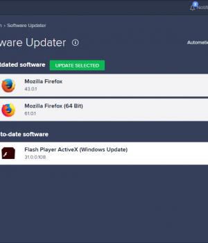 Avast Free Antivirus Ekran Görüntüleri - 13