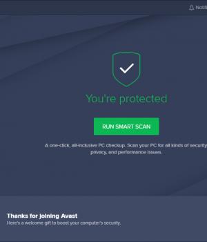 Avast Free Antivirus Ekran Görüntüleri - 14