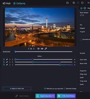 Ashampoo Video Optimizer Pro Ekran Görüntüleri - 1