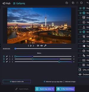 Ashampoo Video Optimizer Pro Ekran Görüntüleri - 2