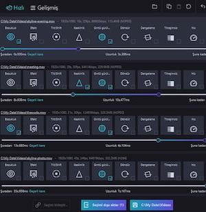 Ashampoo Video Optimizer Pro Ekran Görüntüleri - 3