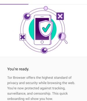 Tor Browser Ekran Görüntüleri - 2