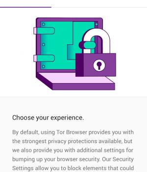 Tor Browser Ekran Görüntüleri - 5