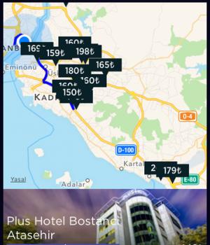OtelSonDakika Ekran Görüntüleri - 3