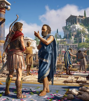 Assassin's Creed Odyssey 3 - 3