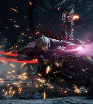 Devil May Cry 5-5 - 5