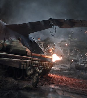 World War 3-2 - 2