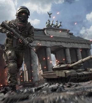 World War 3-1 - 1