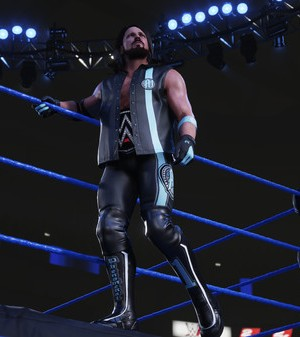 WWE 2K19-1 - 1