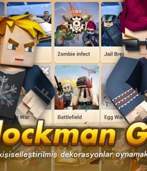 Blockman GO Ekran Görüntüleri - 1