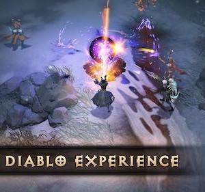 Diablo Immortal Ekran Görüntüleri - 1
