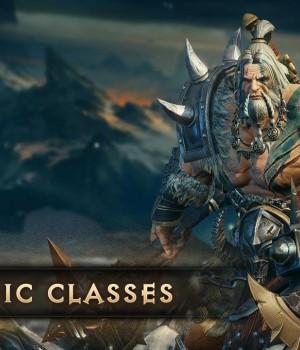 Diablo Immortal Ekran Görüntüleri - 3