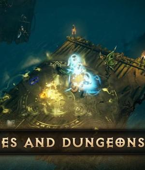 Diablo Immortal Ekran Görüntüleri - 4
