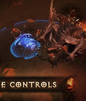Diablo Immortal Ekran Görüntüleri - 6