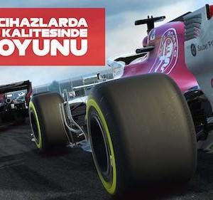 F1 Mobile Racing Ekran Görüntüleri - 2