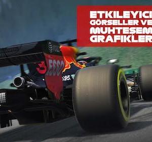 F1 Mobile Racing Ekran Görüntüleri - 5