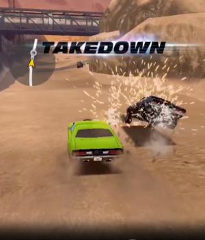 Fast & Furious Takedown Ekran Görüntüleri - 1