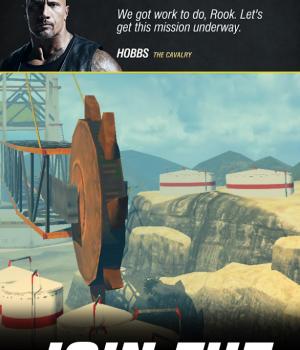 Fast & Furious Takedown Ekran Görüntüleri - 3