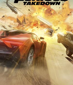Fast & Furious Takedown Ekran Görüntüleri - 5