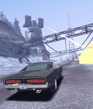 Fast & Furious Takedown Ekran Görüntüleri - 7