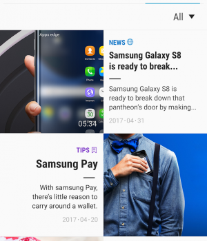 Samsung Members Ekran Görüntüleri - 2
