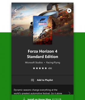 Xbox Game Pass Ekran Görüntüleri - 2