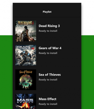 Xbox Game Pass Ekran Görüntüleri - 3