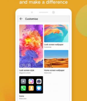 Huawei Themes Ekran Görüntüleri - 4