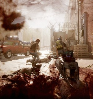 Overkill's the walking dead-1 - 1