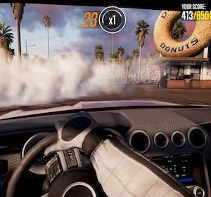CarX Drift Racing 2 Ekran Görüntüleri - 1