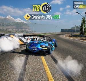 CarX Drift Racing 2 Ekran Görüntüleri - 4